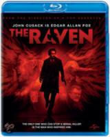 The Raven (Bluray)