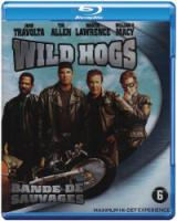 Wild Hogs (Bluray)
