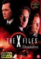 X Files  Deadalive