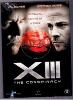 Xiii The Conspiracy