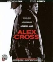 Alex Cross (Bluray)