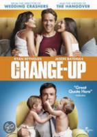 ChangeUp, The (Dvd)