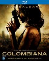 Colombiana (Bluray)