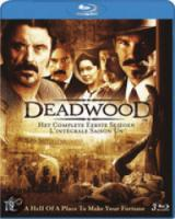 Deadwood  Seizoen 1