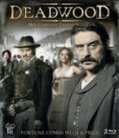 Deadwood  Seizoen 2