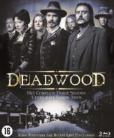 Deadwood  Seizoen 3