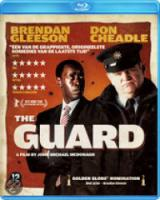 Guard, The (Bluray)