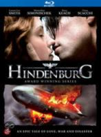 Hindenburg (Bluray)