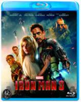 Iron Man 3 (Bluray)