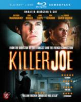 Killer Joe (Bluray)