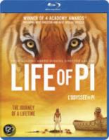 Life Of Pi (Bluray)