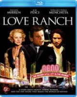 Love Ranch (Bluray)