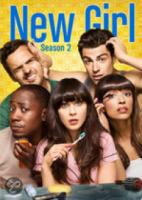 New Girl  Seizoen 2