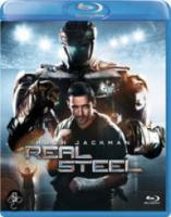 Real Steel (Bluray)