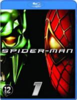 SpiderMan (Bluray)