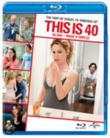This Is 40 (Bluray)