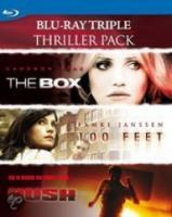 Triple Thriller Pack