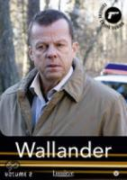 Wallander  Volume 2
