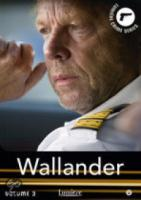 Wallander  Volume 3