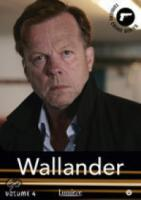 Wallander  Volume 4