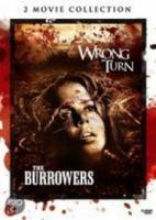 Wrong Turn|Burrowers