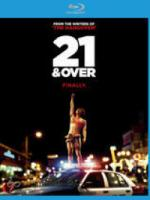 21 And Over (Bluray)