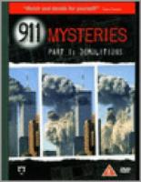 9|11 Mysteries Part I