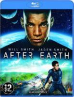 After Earth (Bluray)