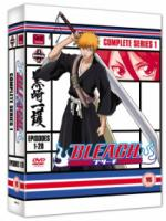 Bleach  Complete S.1