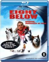 Eight Below (Bluray)