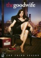 Good Wife  Seizoen 3