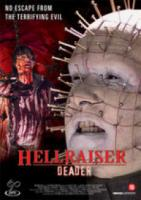 Hellraiser 7  Deader