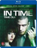In Time (Bluray+Dvd)