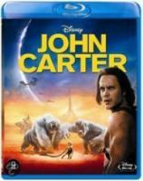 John Carter (Bluray)