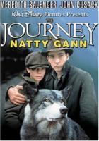 Journey Of Natty Gann
