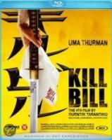 Kill Bill 1 (Bluray)