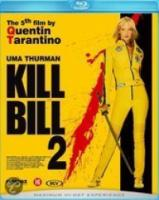 Kill Bill 2 (Bluray)