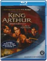 King Arthur (Bluray)