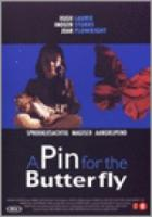 Pin For The Butterfly