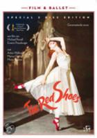 Red Shoes, The (1948)