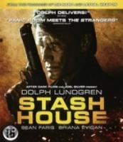 Stash House (Bluray)