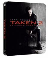 Taken 1 & 2 (Bluray)
