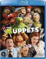 The Muppets (Bluray)