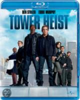 Tower Heist (Bluray)