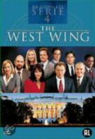 West Wing  Seizoen 4