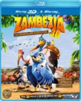 Zambezia (3D Bluray)