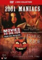 2001 Maniacs|Dark Ride