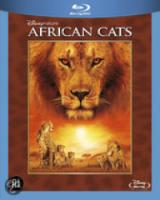 African Cats (Bluray)