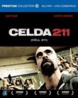 Cell 211 (Bluray+Dvd)