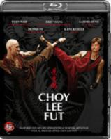 Choy Lee Fut (Bluray)